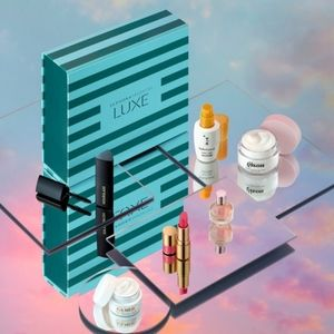 Sephora Favorites LUXE The Next Level Collection